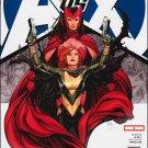 Avengers vs. X-men #0 VF/NM 1st print