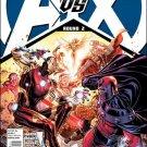 Avengers vs. X-men #2 VF/NM 1st print