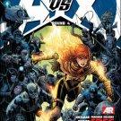 Avengers vs. X-men #4 VF/NM 1st print