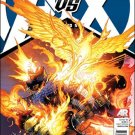 Avengers vs. X-men #5 VF/NM 1st print