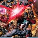 Avengers vs. X-men #0 VF/NM 1:25 variant
