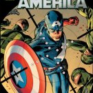 Captain America #11 VF/NM 1st print