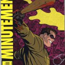 Before Watchmen: Minutemen #2 VF/NM 1st print