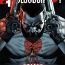 Bloodshot #1 Cover A VF/NM 1st print