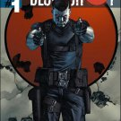Bloodshot #1 Cover B VF/NM 1st print