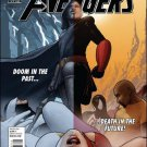 Dark Avengers #177 VF/NM 1st print