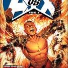 Avengers Vs X-men #8