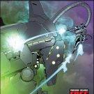 Invincible Iron Man #521