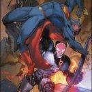 Smallville #4 VF/NM 1st print