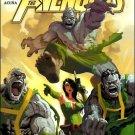 Avengers #20 VF/NM 1st print
