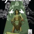 Dark Avengers #179 VF/NM 1st print