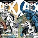 Avengers Vs X-men #8 Team Cover Set