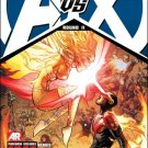 Avengers vs X-Men #11