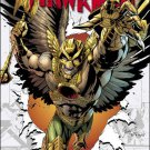 Savage Hawkman #0 VF/NM