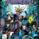 Secret Avengers #31 VF/NM