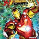 Avengers #31 VF/NM