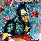 Avengers #32 VF/NM