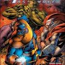 Avengers Assemble #8 VF/NM