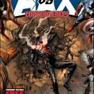 AvX: Consequences #1 VF/NM