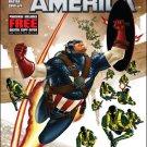 Captain America #18 VF/NM