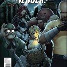 Dark Avengers #182 VF/NM