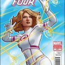 Fantastic Four #611 C Cover VF/NM
