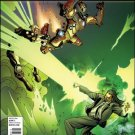 Invincible Iron Man #526 VF/NM