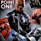 Marvel NOW! Point One #1 VF/NM
