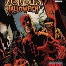 Marvel Zombies: Halloween #1 VF/NM