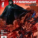 Phantom Stranger #1 VF/NM