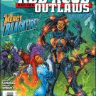 Red Hood and the Outlaws #13 VF/NM