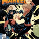 Captain Marvel #6 VF/NM