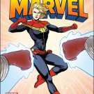Captain Marvel #7 VF/NM