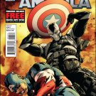 Captain America #13 VF/NM