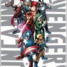 Uncanny Avengers #1 VF/NM
