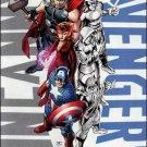 Uncanny Avengers #1 VF/NM *Avengers/X-men Team covers set of 2 issues
