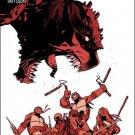 Teenage Mutant Ninja Turtles #16 A Cover VF/NM