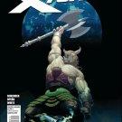 Uncanny X-Force #3 VF/NM