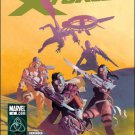 Uncanny X-Force #6 VF/NM