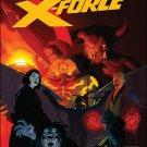 Uncanny X-Force #14 VF/NM