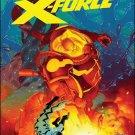 Uncanny X-Force #15 VF/NM