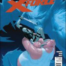 Uncanny X-Force #16 VF/NM