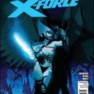 Uncanny X-Force #17 VF/NM
