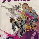 Uncanny X-Force #19 VF/NM