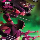 Uncanny X-Force #25 VF/NM