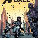 Uncanny X-Force #28 VF/NM