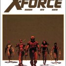Uncanny X-Force #31 VF/NM