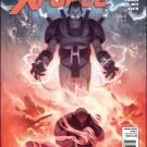 Uncanny X-Force #34 VF/NM
