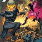 Uncanny X-Force #21-25  *5 ISSUE SET ALL VF/NM