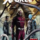 Uncanny X-Force #26-30  *5 ISSUE SET ALL VF/NM